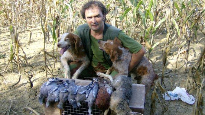 Morto cacciatore a Ferentillo, colpito da arma da fuoco, corpo trovato da Forestale