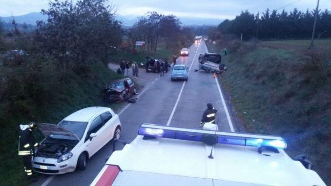Strada Pievaiola e sicurezza stradale, problema mai risolto, lettera alla Regione