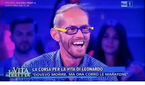Oggi è il compleanno di Leonardo Cenci