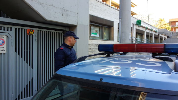 Giornata di sangue a Perugia, altro accoltellamento, in via del Macello