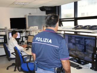 Giovane universitario denunciato a Perugia