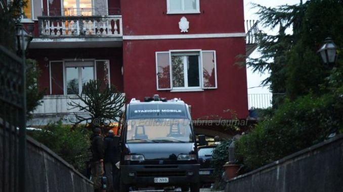 """Donna uccisa a Perugia, Porzi: """"Prevenire e contrastare questo inaccettabile fenomeno"""""""
