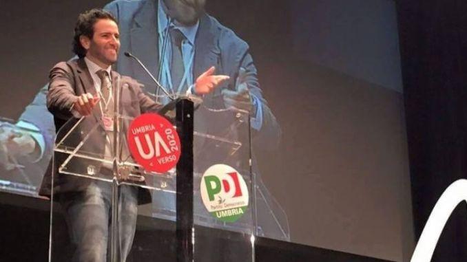 Opposizioni basse e meschine e non meritano risposta, Giacomo Leonelli tuona dal Pd