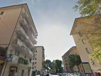 """Illuminazione via dei Filosofi, Tracchegiani: """"Maggiore sicurezza"""""""