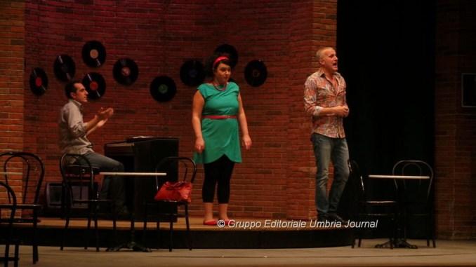 Teatro Lyrick, Anche se sei stonato, grande successo di pubblico