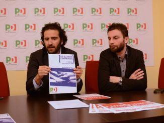 Pd, Italia, coraggio, 60 i banchetti in Umbria