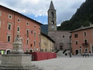 Leonessa ufficializza la secessione e vuole annessione all'Umbria