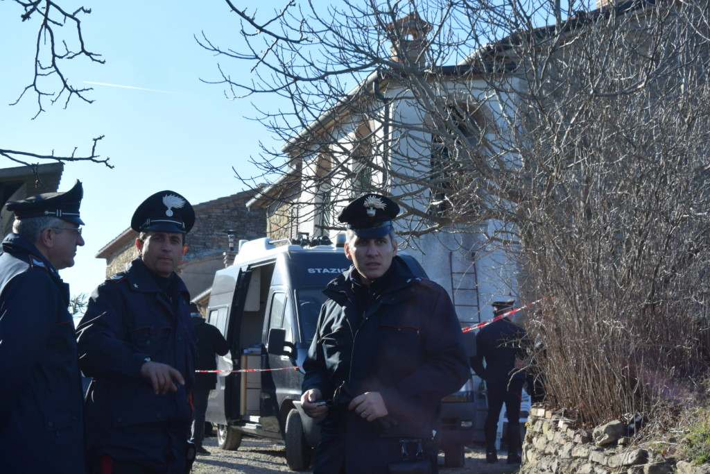 Donna uccisa in casa, il figlio Federico Bigotti è stato scarcerato
