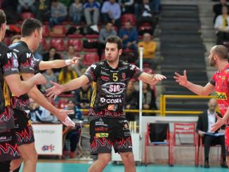 Verona è la prossima avversaria dei Block Devils della Sir Safety