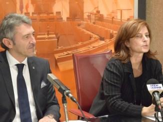 Assemblea legislativa, illustrata attività consiliare 2015