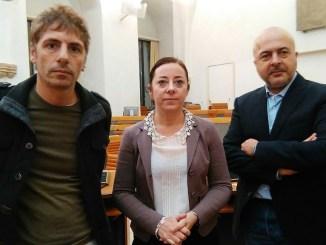 Cristina Rosetti (M5S), inquinamento uccide, Barelli aspetta Tramontana