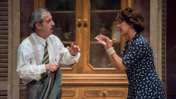 Perugia ricorda Luca De Filippo, al Teatro Morlacchi il suo ultimo lavoro, Non ti pago