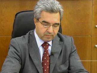 Vigili del Fuoco, Maurizio Fattorini è commendatore della Repubblica