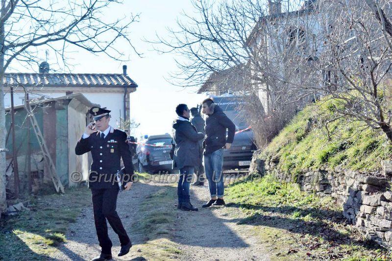 Donna uccisa a Città di Castello, una vita senza ombre
