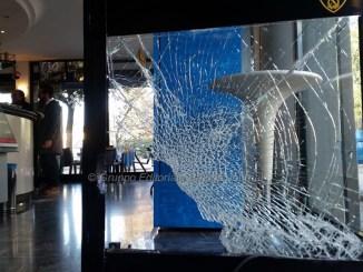 Furti e spaccate in centro a Perugia, obbligo di dimora per un italiano