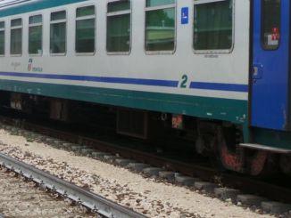 Umbria, treni regionali puntuali al 90,4 per cento, aumenta giudizio sui servizi