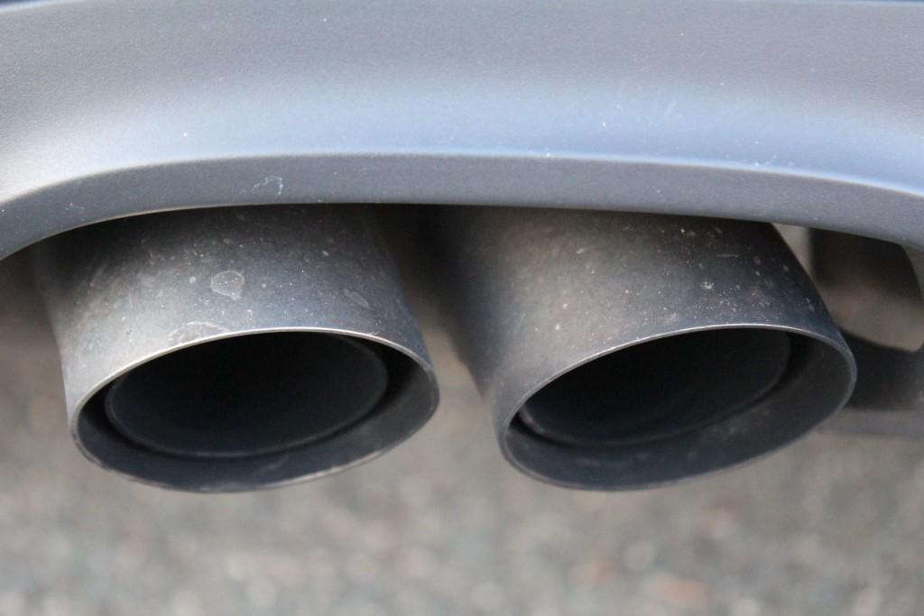 Inquinamento e limitazioni auto a Perugia, ecco le mappe zone interessate