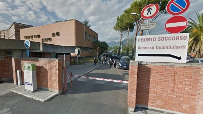 Ragazza investita a Terni in viale Brin è grave in ospedale al Santa Maria