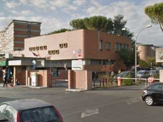 Migliora anziano ricoverato per meningite non contagiosa a Terni