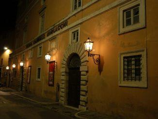 Programma Umbria Jazz nei teatri, Pavone e Morlacchi, di Perugia