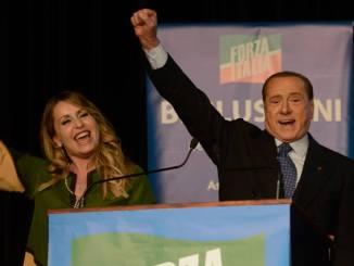 Vince il No, Polidori, la rossa Umbria boccia la riforma PD