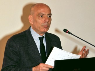 Giornata della Legalità con il procuratore Fausto Cardella al Capitini