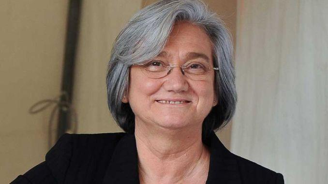 Rosy Bindi Commissione Parlamentare Antimafia a Perugia