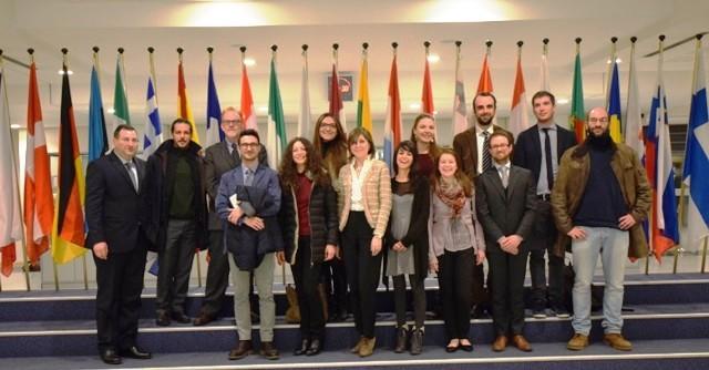 SEU, Servizio Europa: il positivo bilancio delle attività del 2015