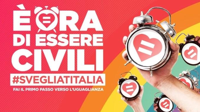 """#svegliatitalia, Ronconi, Presidente Marini sbaglia a sostenere legge """"Crinnà"""""""