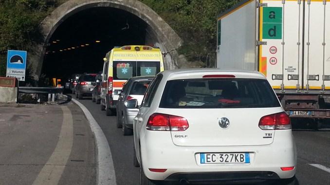 Nodo di Perugia, incubo traffico, scatta la petizione