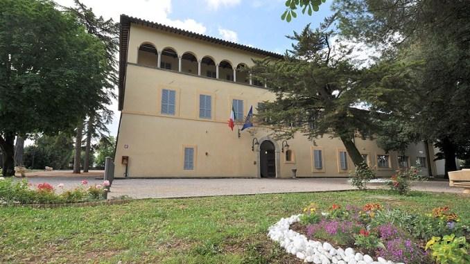 Villa Umbra: seminario sul Piano Regolatore Generale