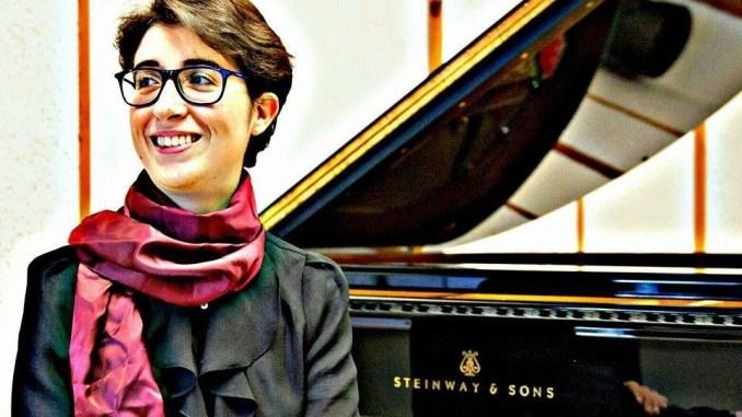 Teatro Cucinelli: il 14 febbraio si esibirà la giovane Alessia Cecchetti