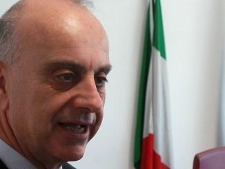 Sottosegretari Governo Gentiloni, Gianpiero Bocci confermato a Ministero Interno