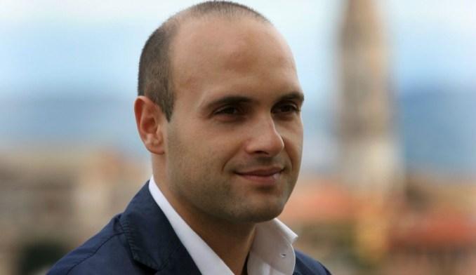 "L'assessore Emanuele Prisco ""bacchetta"" presidente Sir su questione PalaEvangelisti"