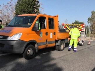 Anas, 4,5 milioni di euro per manutenzione ordinaria strade