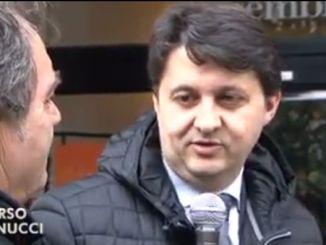 La presidente della Giunta regionale dell'Umbria, Catiuscia Marini,