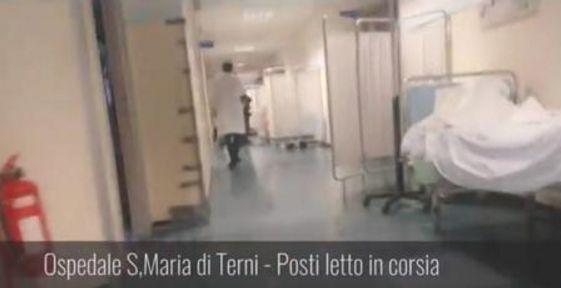 """Liberati, dopo il """"video della vergogna"""", rende noti i dati dell'ospedale"""