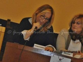 Batosta elettorale, Lorena Pesaresi, Pd umbro non cambia passo