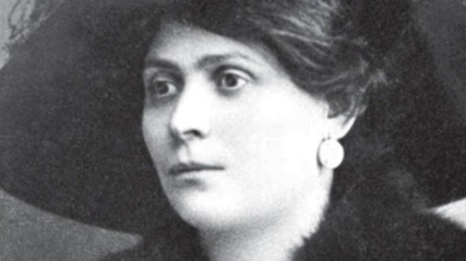 Licenziamenti Perugina, la rabbia di Carla, la pronipote di Luisa Spagnoli