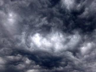 Maltempo, neve al centro-sud, venti forti su gran parte dell'Italia, anche in Umbria
