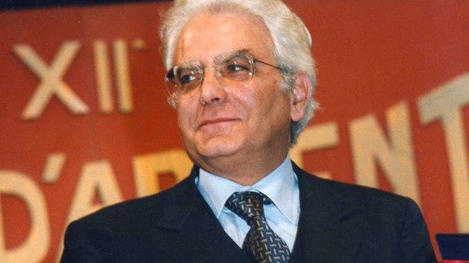 Sergio Mattarella Presidente a Perugia, la città lo accoglie