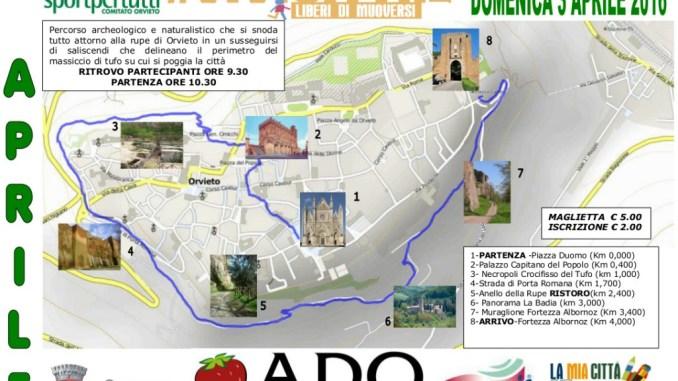 Vivicittà Orvieto