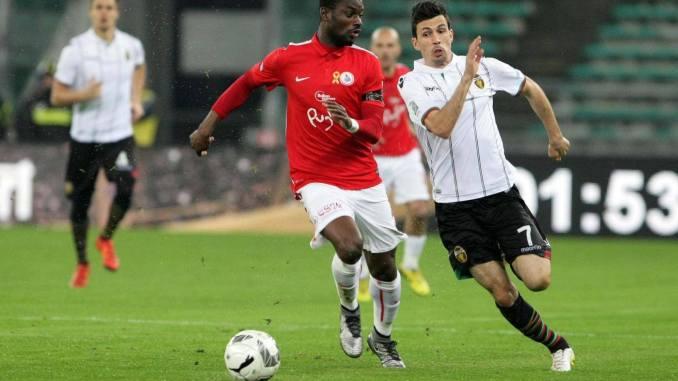 Bari-Ternana, vincono i pugliesi 4-0