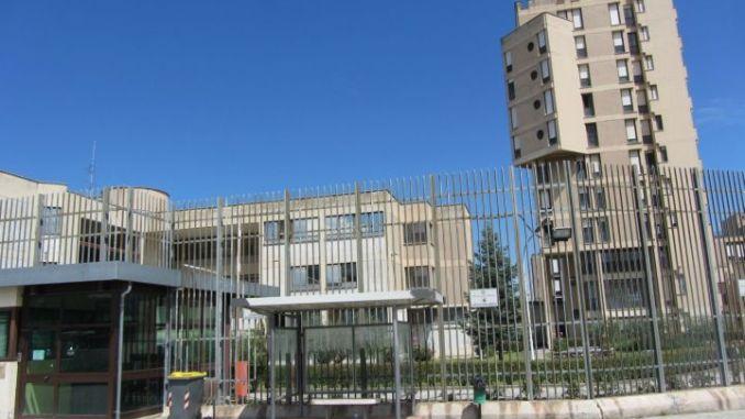 Ritrovato cellulare in carcere a Spoleto, era di un detenuto siciliano
