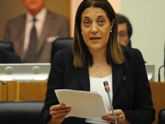 Martedì 7 in consiglio le dimissioni di Catiuscia Marini dopo inchiesta sanità