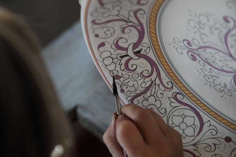"""Ue: ceramica; costituito comitato per """"Progetto Clay"""", Umbria è capofila"""