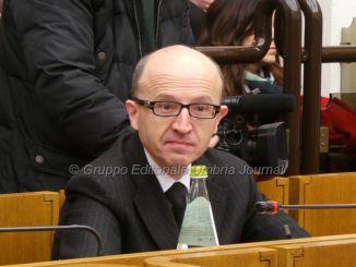Claudio Ricci, definire una strategia, di vendita internet del turismo in Umbria, per i 3 mesi invernali