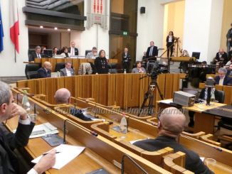 Testo unico del commercio, arriva il sì dell'Assemblea Legislativa dell'Umbria