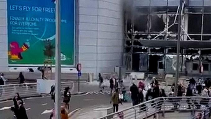 Esplosione Bruxelles, Laura Agea, situazione è drammatica