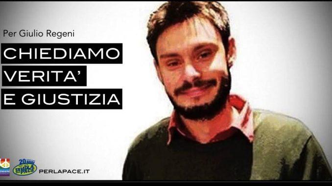 Verità per Giulio Regeni Giovani Democratici aderiscono a campagna Amnesty International